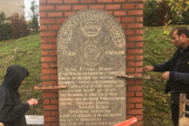 Oorlogsmonument – CWGC