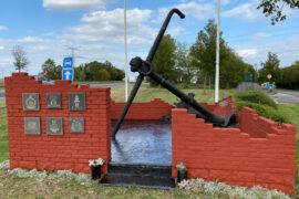 Restauratie oorlogsmonument – CWGC