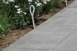 Terrastegels in keramiek en natuursteen